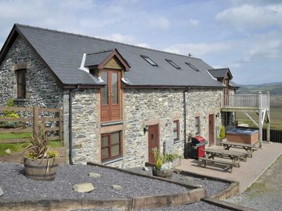 Photo for 5 bedroom accommodation in Tynreithyn