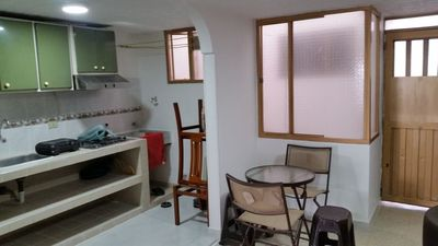 Photo for Arriendo ap/to amoblado dos Habitaciones 2