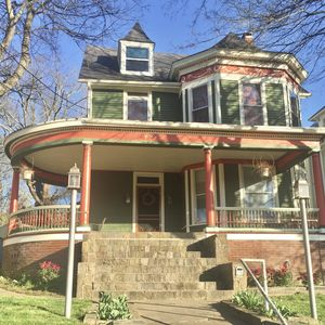 Photo for Gorgeous historical home- location, space, affordablility