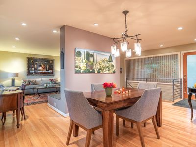 30 Day Winter Minimum: 2+ bedroom, 2.5 bath, 2,536 sq ft home close to downtown