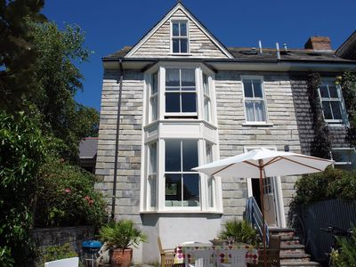 Photo for 4BR Cottage Vacation Rental in Padstow