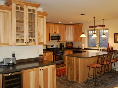 Photo for 3BR Condo Vacation Rental in Ellicottville, New York