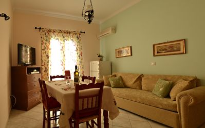 Photo for Archontiko Loukis - Superior 1 Bedroom Apartment