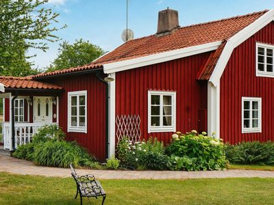 Photo for 6 person holiday home in BLOMSTERMÅLA