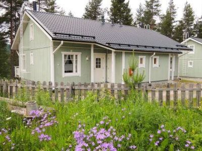 Photo for Vacation home Saunaharju 3 in Lieksa - 7 persons, 2 bedrooms