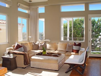 Photo for GORGEOUS OCEAN VIEW ROOFTOP 4 BR Home