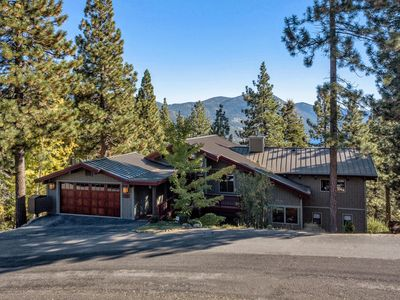 Photo for Vista at Incline Village | 5 minutes to Burnt Cedar Beach | Hot Tub | Concierge