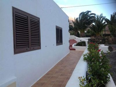 Photo for House in the center of Las Breñas with Internet, Pool, Garden, Balcony (970168)