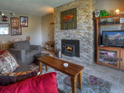 Photo for Walking Distance to Ski Lifts Shopping and Dining at Purgatory Base Area