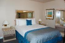 Riviera Beach & Shores Resorts Master Bedroom
