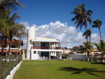 Photo for 6BR House Vacation Rental in Lauro de Freitas, Ba
