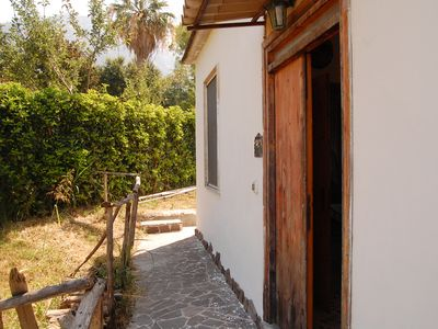 Photo for House in the countryside 6 km from Paestum