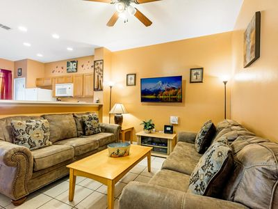 Photo for Unit 6- 3 bedroom home 7619