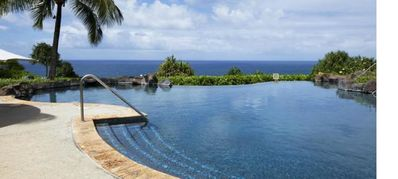 Photo for NEWLY REDUCED!!  Premium 1-bedroom on Kauai, The Garden Isle