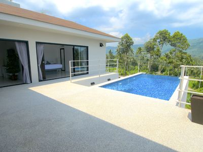 Photo for Ginger Villa 2 Bedrooms Private pool