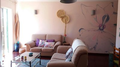 Photo for Holiday apartment Funchal for 1 - 4 persons with 2 bedrooms - Holiday apartment