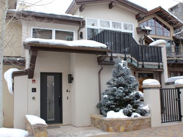 Mill Creek Court Condos, Vail, CO, USA