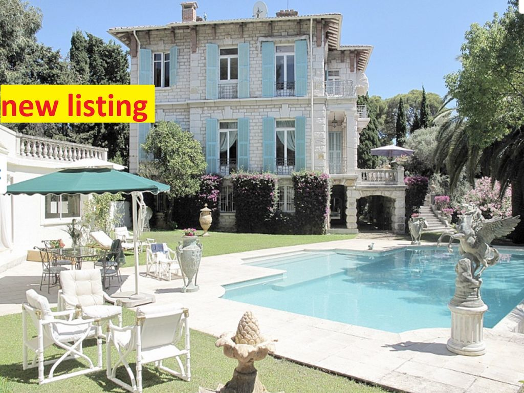 the perfect summer holiday : Exclusive Villa 10 min from Monte-Carlo ...