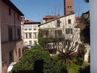 Photo for Lucca center, Cozy Loft- FREE WI-FI