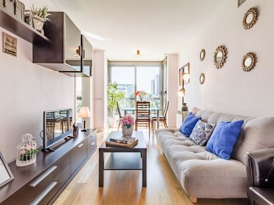 Photo for Atocha VI - Apartment for 4 people in Madrid