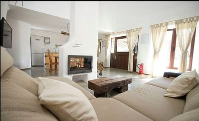 Photo for Self catering El Pajar Negro for 8 people