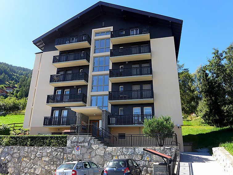 Apartment Clair Matin 20  in Nendaz, Valais - 4 persons, 1 bedroom Photo 1