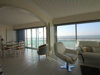 Photo for 1BR Apartment Vacation Rental in BERCK