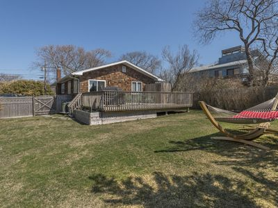 Photo for 3BR Cottage Vacation Rental in Montauk, New York