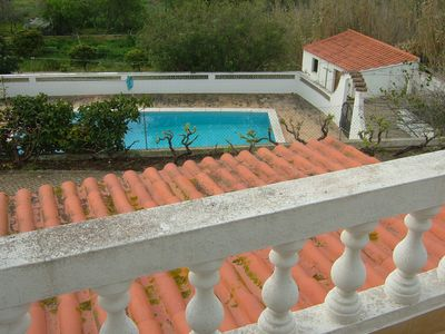 Photo for Villa in quiet place, near the beach, with garden and private swimming pool
