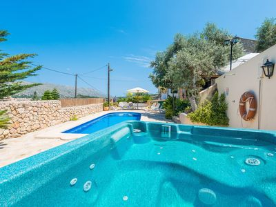 Photo for Stunning villa with Pool – Villa Coster Catalanet