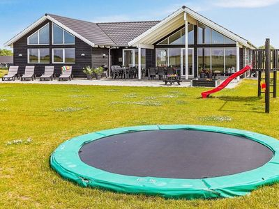 Photo for Vacation home Skåstrup Strand in Bogense - 16 persons, 6 bedrooms