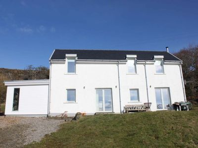 Photo for Smithy House, Kilchoan, Ardnamurchan - Self Catering