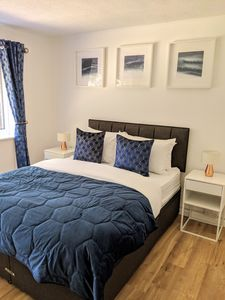 Photo for 2BR Apartment Vacation Rental in High Wycombe, England
