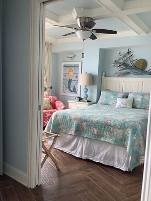 Photo for Starfish Bay- Romantic Oceanfront couples suite- NEW LISTING