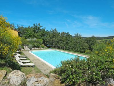 Photo for Cottage Gelsomino   2   near San Gimignano -Siena -  Firenze
