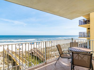 Photo for Awesome Views, Come Relax At The Beach!! Call Mike For Best Rate 901-481-3469