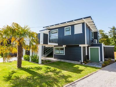 Photo for Weka Lodge - Taupo Holiday Home