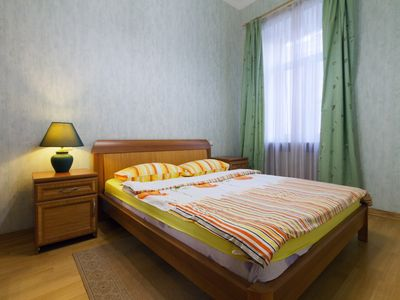Photo for Charming flat lit with the light near St. Sofia