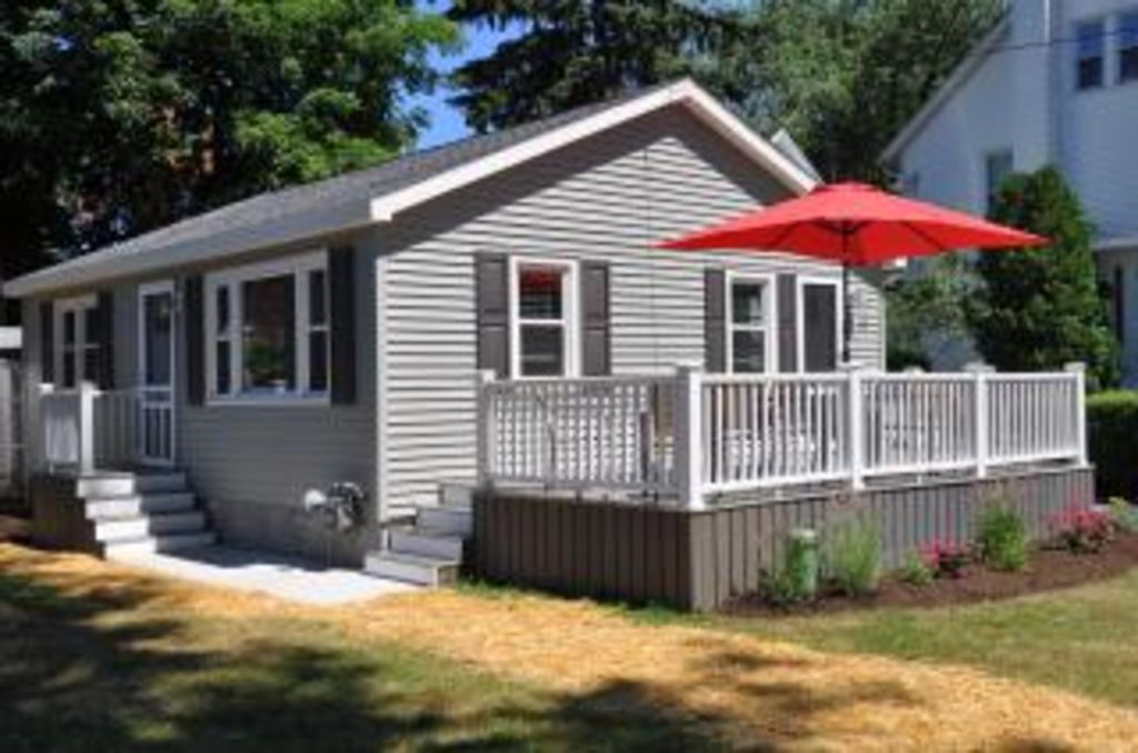 Bemus Point Cottage In The Heart Of It All Homeaway