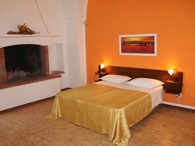 "Photo for B&B ""Masseria donna Carlotta"" Two-room Timo"