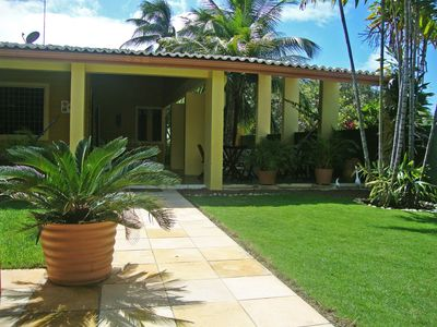 Photo for House near the beach,3 bedrooms,great backyard