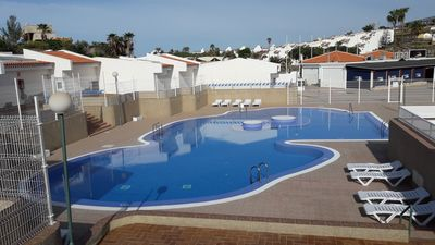 Photo for FOR RENT BUNGALOW IN SAN EUGENIO 2BEDROOM/2BATHROOM (4P max)