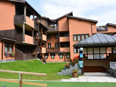 Photo for Campo Carlo Magno apartment Madonna di Campiglio