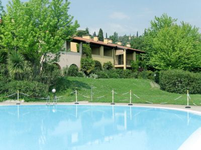 Photo for Vacation home Golf Green Residence (MAN202) in Manerba - 5 persons, 2 bedrooms