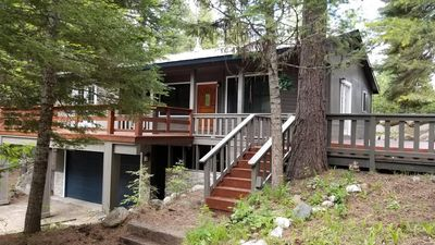 Photo for Beautiful 4 Bedroom Home in McCall