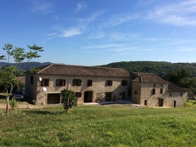 Photo for Domaine du Colombier - Come Find Your Peace of Mind in South West France