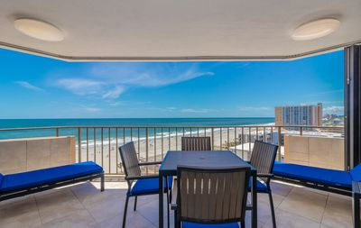 Photo for Maisons-Sur-Mer Oceanfront Condo! FALL AVAILABILITY! MONTHLY DISCOUNTS!