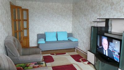 Photo for partament 1 living room+1 bedroom