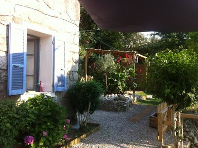 Photo for 2BR House Vacation Rental in Sainte-Lucie-De-Tallano, Corse