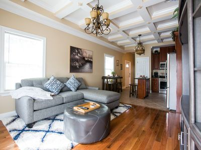 Photo for TOP LOCATION! Luxury Traditional New Orleans Home, Heat of NOLA